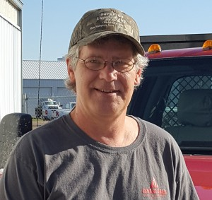 Courtney comes to us with over 30 years of customer service experience. You will find Courtney assisting customers, in the yard, in the delivery truck or inside behind the counter. He and his family live outside of Charles City. Courtney enjoys nascar and football.