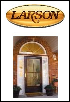 For over 50 years Larson has brought innovations value and quality to the storm door business. We?ve compromised nothing and built craftsmanship into ...  sc 1 st  Superior Lumber Inc. & Doors | Superior Lumber Inc.